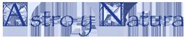Astro y Natura Logo